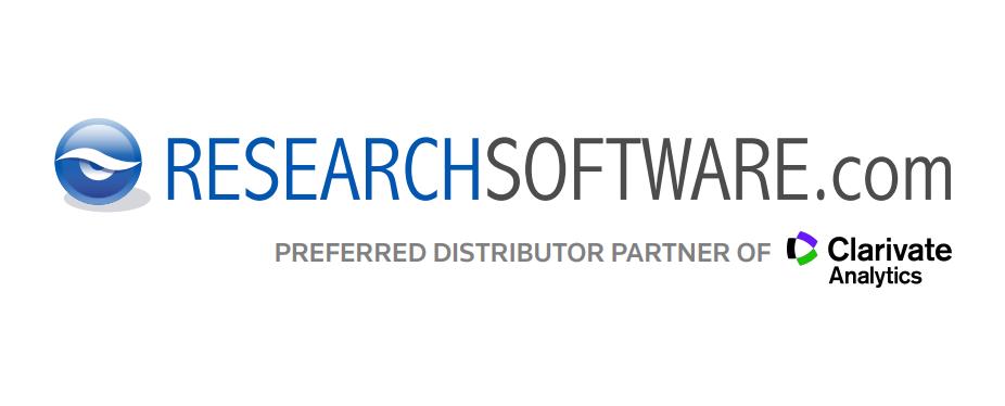 researchsoftware.com